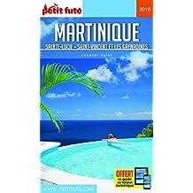 Petit Futé Martinique : Sainte-Lucie, Saint-Vincent et les Grenadines