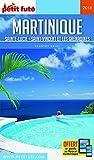 Guide Martinique 2018 Petit Futé