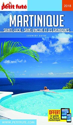 Guide Martinique 2018 Petit Futé par