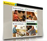 Rosetta Stone English (British) Complete Course (PC/Mac) Bild 1