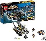 LEGO 76034 Super Heroes The Batboat Harbor Pursuit