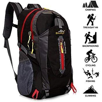 Outdoor Wasserdichte Wandern Rucksack Klettern Reisetasche 20 35L Rucksack