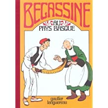 Bécassine au Pays basque, tome 6