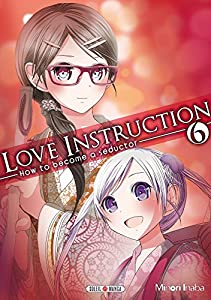 Love Instruction - How To Become A Seductor Edition simple Tome 6