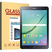 Samsung Galaxy Tab S2 9.7/S3 9.7 Protector de Pantalla, NEARPOW Cristal Templado Protector de Pantalla, Vidrio templado con [9H Dureza] [Alta Definicion] [Sin burbujas]