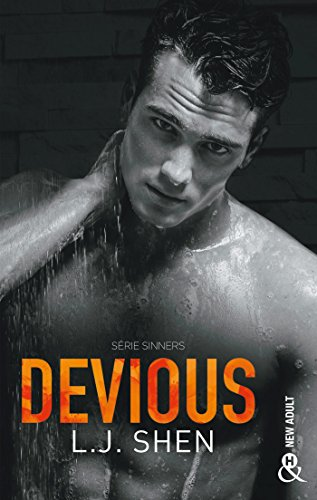 Devious : enfin la suite de Vicious, la révélation New Adult ! (Sinners t. 2)