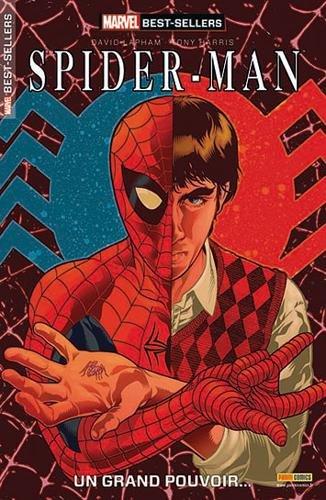Marvel best-sellers 003