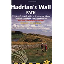 Hadrian's Wall Path (Trailblazer)