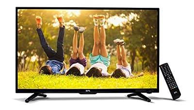 BPL 80cm (32 inches) Vivid BPL080D51H HD Ready LED TV (Black)
