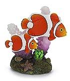 Penn-Plax Poisson Clown Décor pour Aquarium 7,6 cm
