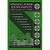 Winning Poker Tournaments One Hand at a Time Volume II (English Edition)