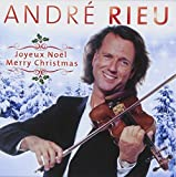 Merry Christmas (Deluxe Box) by Andre Rieu (2013-11-17)