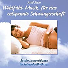 Wohlfühl-Musik für eine entspannte Schwangerschaft