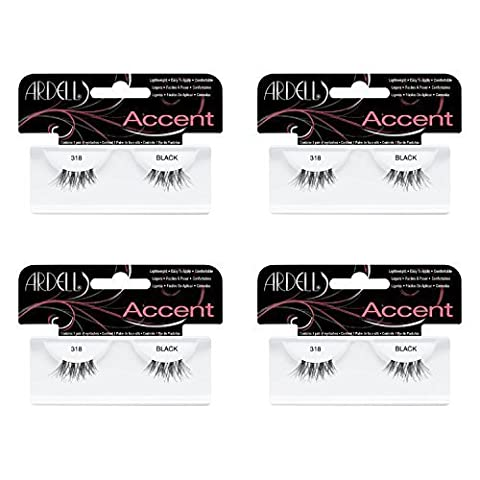 Andrea Lash Accent Pair 318 (Pack of 4) by Andrea