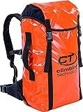 Climbing Technology Utility Zaino per Soccorso e Speleo, Arancione, 40 L