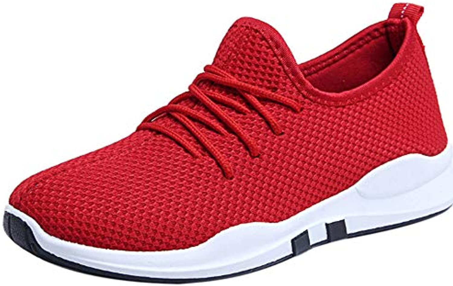 e78e924eb0f FALAIDUO Women Fashion Mesh Breathable Running Running Running Shoes  Outdoor Casual Solid Color Soft Soft Running Autumn Winter... Parent  B07GXSL455 8f70e2