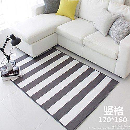 beest-mat-rayas-grises-minimalista-moderno-dormitorio-alfombras-lavables-alfombrillas-antideslizante