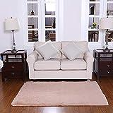MAFYU Qualität Teppich Moderne Seide-rechteckige Wollteppich