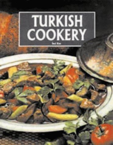 Turkish Cookery by Inci Kut (1998-06-02)
