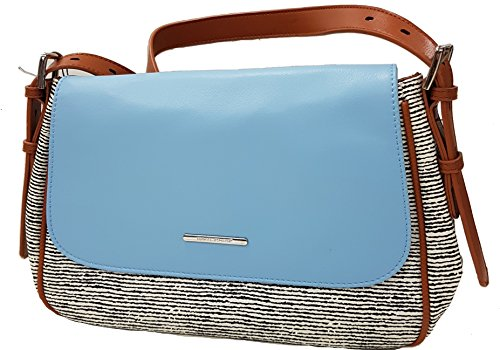 David Jones, Borsa A Spalla Da Donna Blu