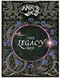 Eloy - The Legacy Box