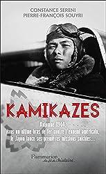 Kamikazes: 25 octobre 1944 - 15 août 1945