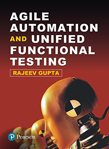 Agile Automation & Unified Functional Te