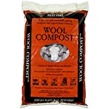 Image of 1 x Dalefoot wool compost peat-free, sustainable: 30 litres - Comparsion Tool