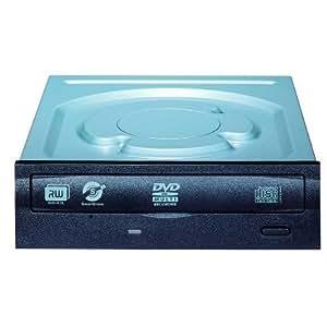LiteOn iHAS224 Graveur de disque DVD Lightscribe interne 24x SATA Noir