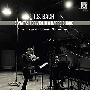 Sonatas for Violin & Harpsicho