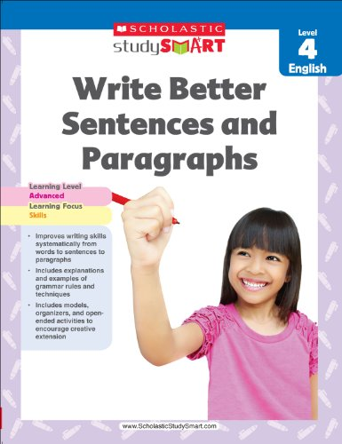 scholastic-study-smart-write-better-sentences-and-paragraphs-grade-4