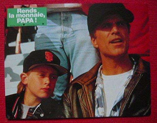 12 photos du film Rends la monnaie, Papa ! (1994)