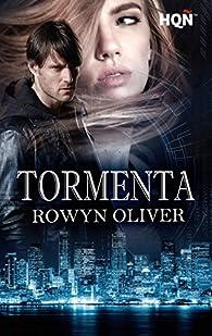 Tormenta par Rowyn Oliver