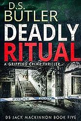Deadly Ritual (DS Jack Mackinnon Crime Series Book 5)