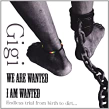 We Are Wanted/I am Wanted [Import USA]