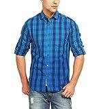 The Indian Garage Co Men's Casual Shirt ...