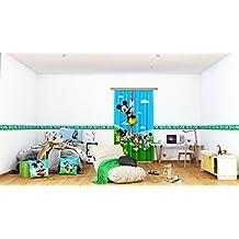 Suchergebnis auf Amazon.de für: Micky Maus Bordüre