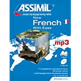 New French with Ease [With MP3] (Assimil with Ease)