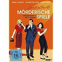 Agatha Christie: Mörderische Spiele - Collection 5