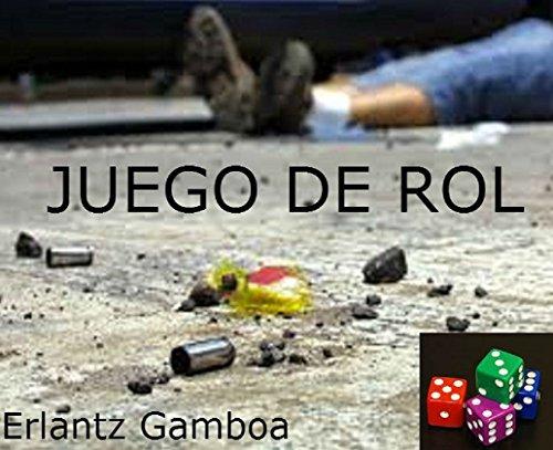 JUEGO DE ROL