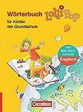 LolliPop Wörterbuch - Bisherige Ausgabe: Wörterbuch mit Bild-Wort-Lexikon Englisch: Flexibler