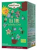 Hari Tea Bio Tea Time Teemischung, 32 g