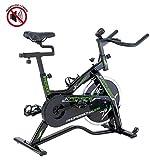 JKFitness Professional 515 Indoor Cycle mit Riemen-Antrieb