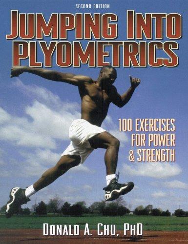 Jumping into Plyometrics por Donald A. Chu