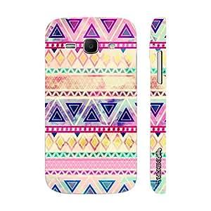 Enthopia Designer Hardshell Case Aztec Art 5 Back Cover for Samsung Galaxy Core I8262