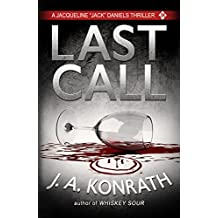 """Last Call - A Thriller (Jacqueline """"Jack"""" Daniels Mysteries Book 10) (English Edition)"""