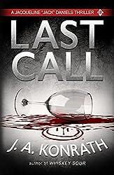 Last Call - A Thriller (Jacqueline