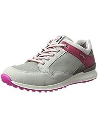 ECCO Women's Speed Hybrid, Zapatillas de Golf para Mujer