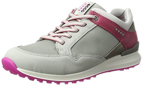ECCO Women's Golf Speed Hybrid, Zapatillas Mujer