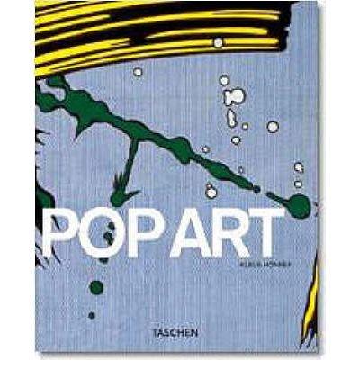 Pop Art (Basic Art) (Paperback) - Common